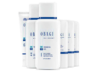 Obagi skin peel London